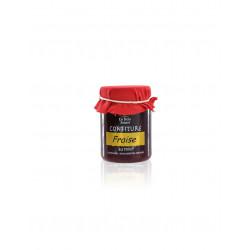 Confiture de fraise au miel - 250G
