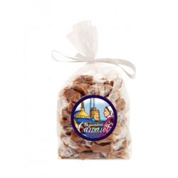 Caramels au beurre salé - Sachet 1 Kg